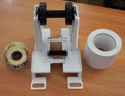 Внешний держатель больших рулонов этикеток арт. 031-12P015-001_2