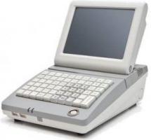 POS-компьютер с клавиатурой Штрих-М FLYPOS  8.4