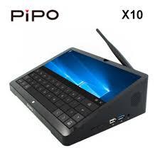 Сенсорный моноблок Pipo X10: 10,8
