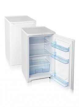 шкаф холодильный бирюса 109