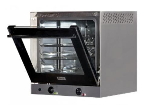 конвекционная печь enteco мн-43 c функцией гриля