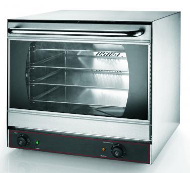 конвекционная печь gastrorag yxd-en-40
