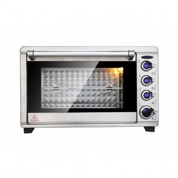конвекционная печь gemlux gl-or-2265lux