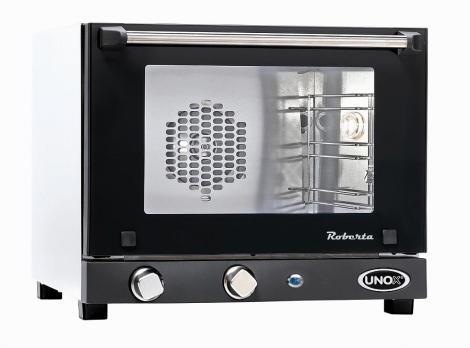 конвекционная печь unox xf003