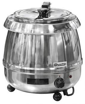 мармит первых блюд convito sb-6000s (нержавеющая сталь)
