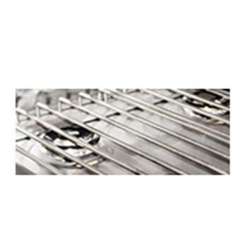 ОПЦИЯ к плитам GRILL MASTER решетка плиты из нержавеющей стали